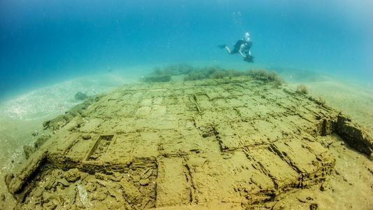 Rare Spanish Shipwreck From 17th Century Uncovered Off Panama