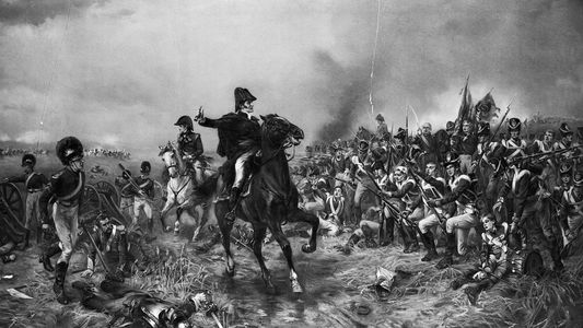 How the Battle of Waterloo Changed the World