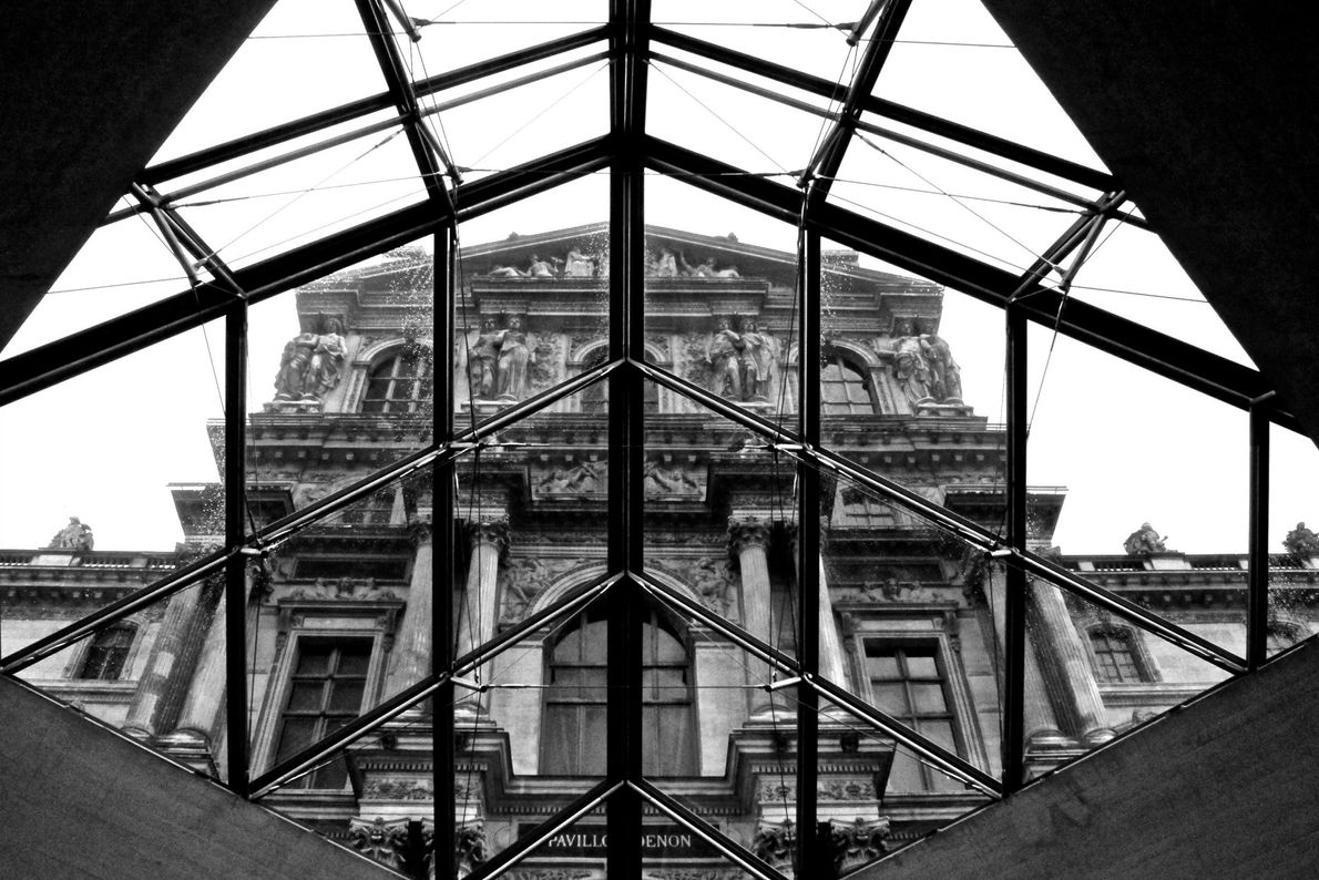 The Louvre is the most visited museum in the world, attracting over 10 million annual visitors. ...