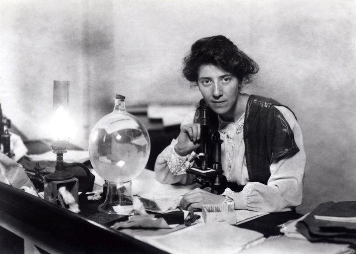 Marie Carmichael Stopes (15 October 1880 – 2 October 1958) was a Scottish author, palaeobotanist, campaigner ...