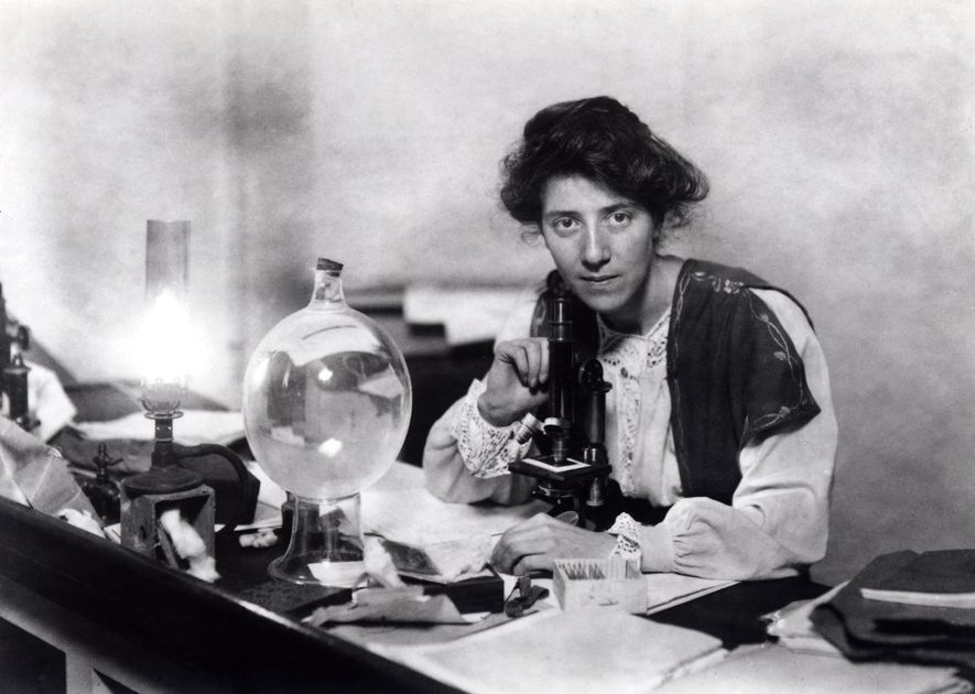 Marie Carmichael Stopes (15 October 1880 – 2 October 1958) was a Scottish author, palaeobotanist, campaigner ...