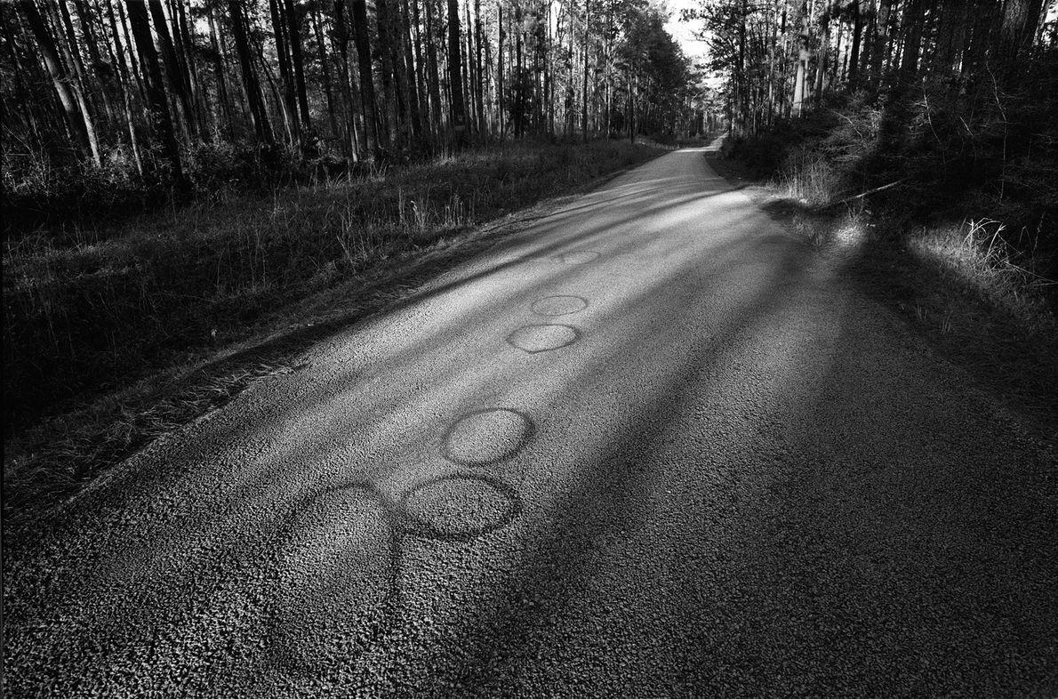 June 7, 1998, Huff Creek Road, Jasper, Texas|1 killed  White supremacists murdered James Byrd, Jr., an African ...