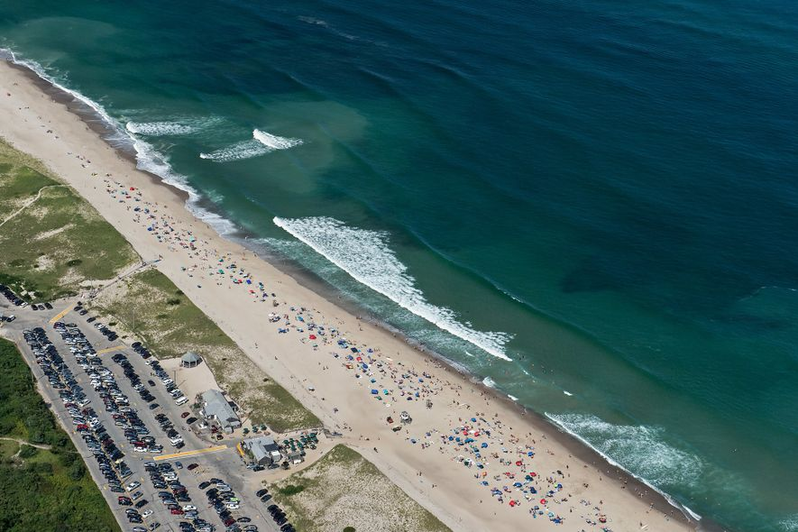 Cape Cod hosts millions of visitors each year. Some locals worry the fatal attack and subsequent ...