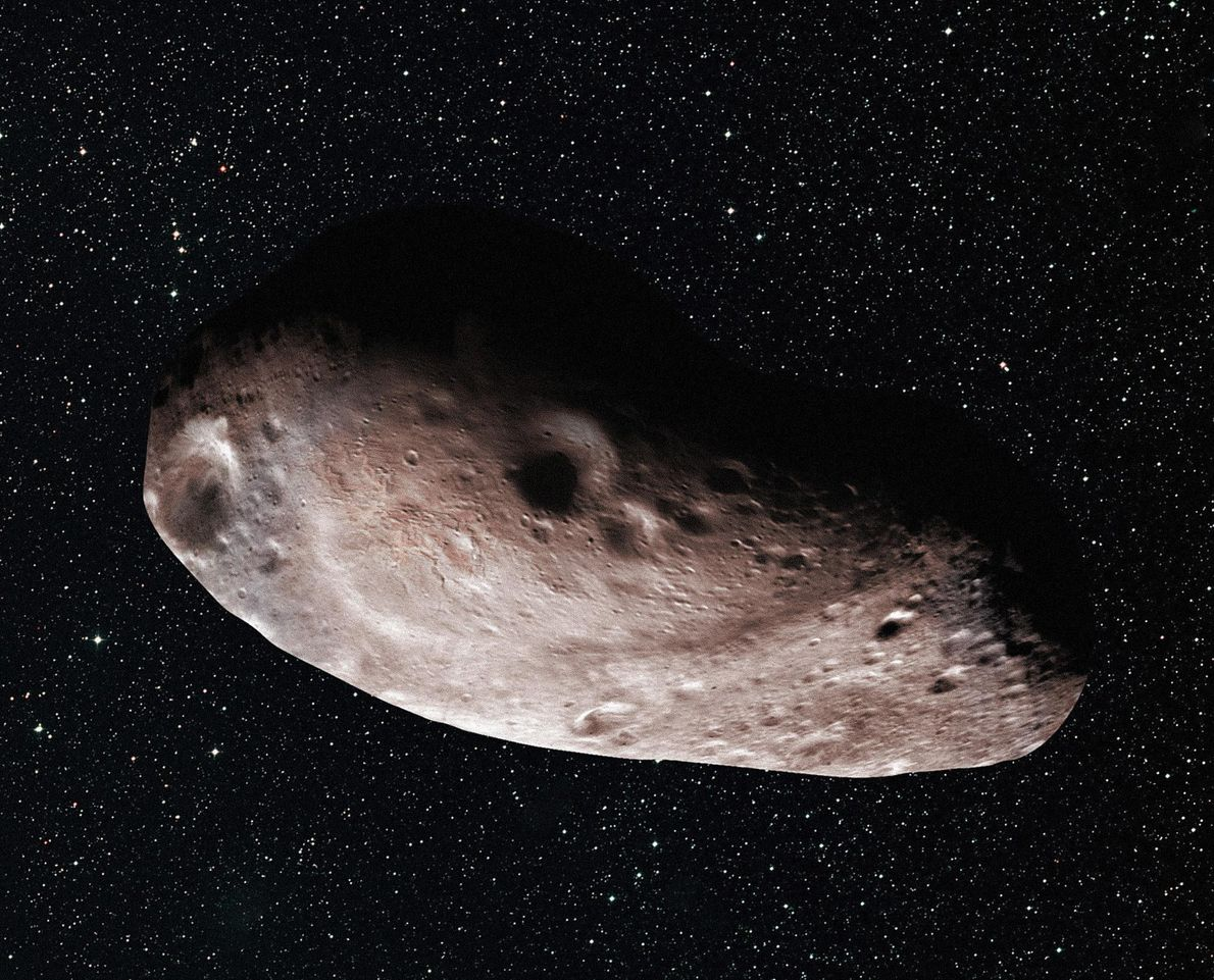 One mystery the New Horizons scientists hope to resolve is whether MU69 is a single body ...