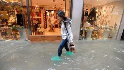 Floods, explained