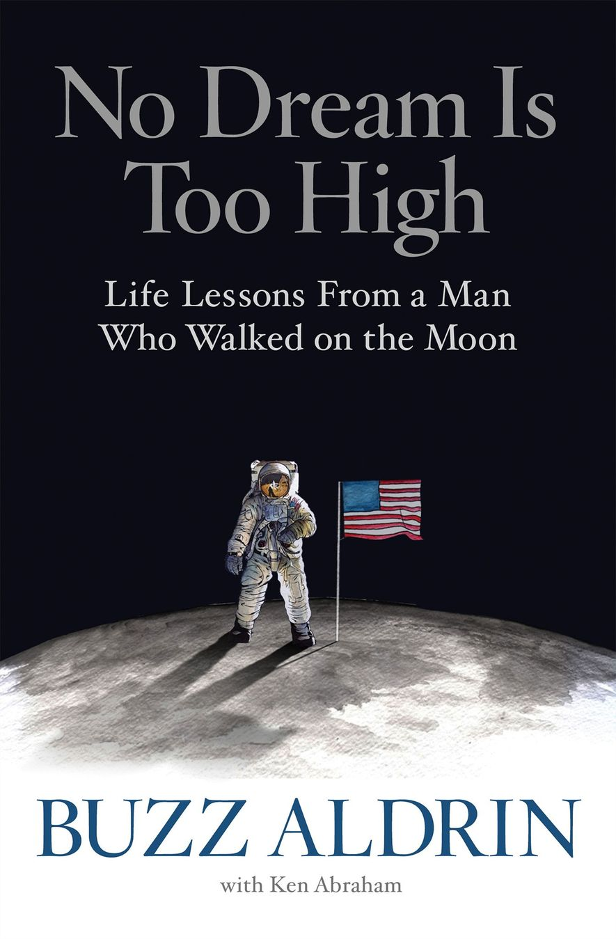 Buzz Aldrin Hates Being Called the Second Man on the Moon