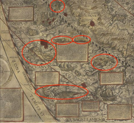 Why Ancient Mapmakers Were Terrified of Blank Spaces