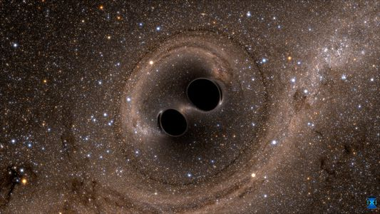 Found! Gravitational Waves, or a Wrinkle in Spacetime