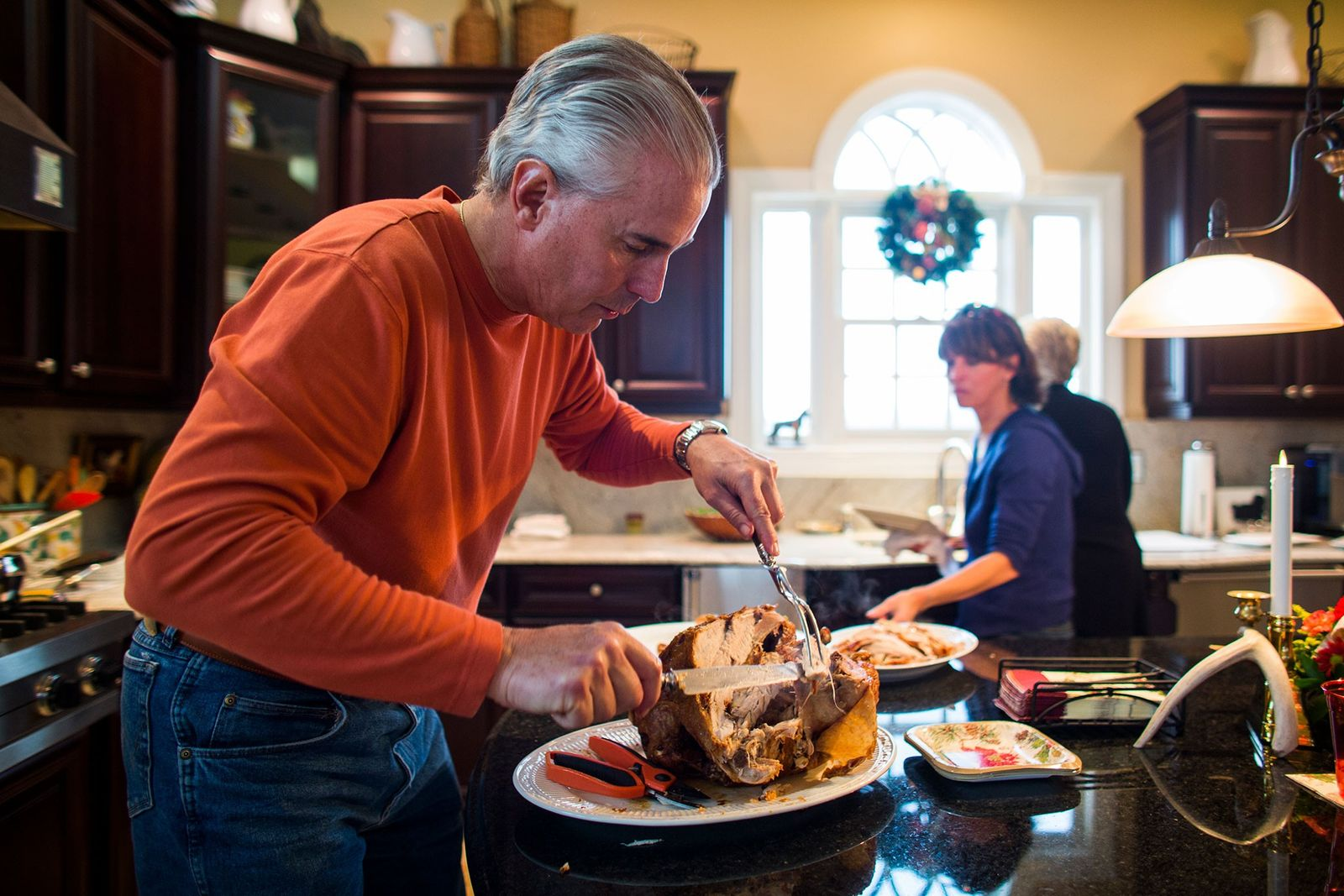 Turkeys can swim—and other fun facts for Christmas dinner