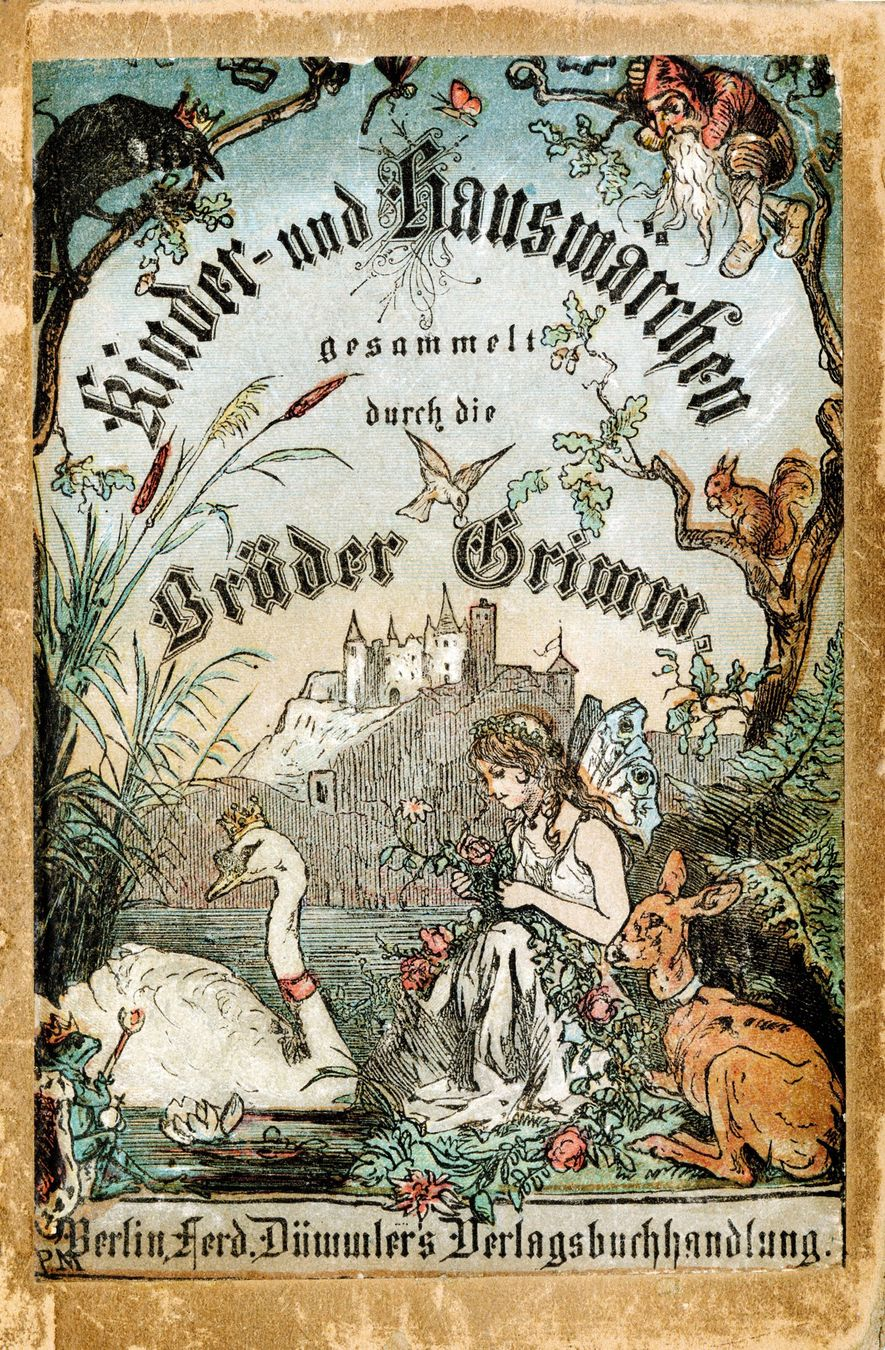 As their collection of stories gained popularity, the brothers Grimm drastically edited or even deleted more ...