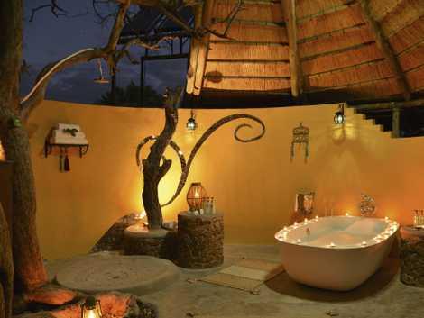 Partner Content:  Wildtrack Safaris Eco Lodge