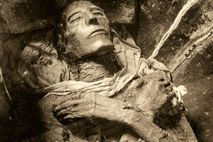 Seti I – whose mummy was the subject of much speculation when his tomb was discovered ...