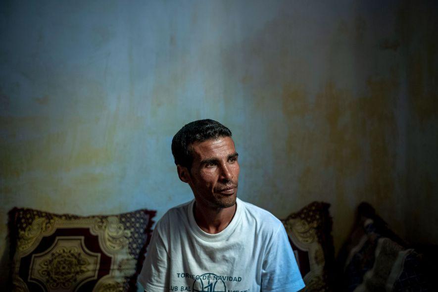 Supplying the black market, sea cucumber fishermen often work without proper gear, risking injury or even ...