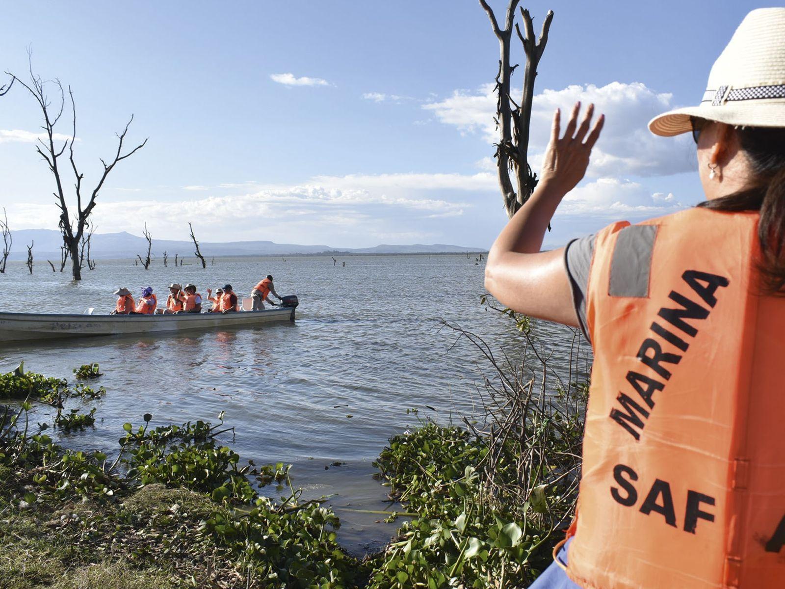 Partner Content: Lake Naivasha Crescent Camp