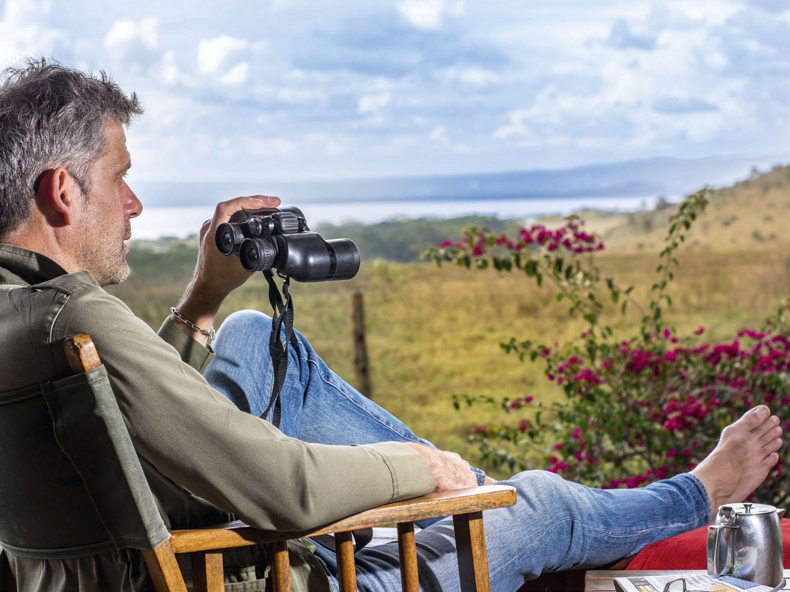 Partner Content: Lake Nakuru Lodge