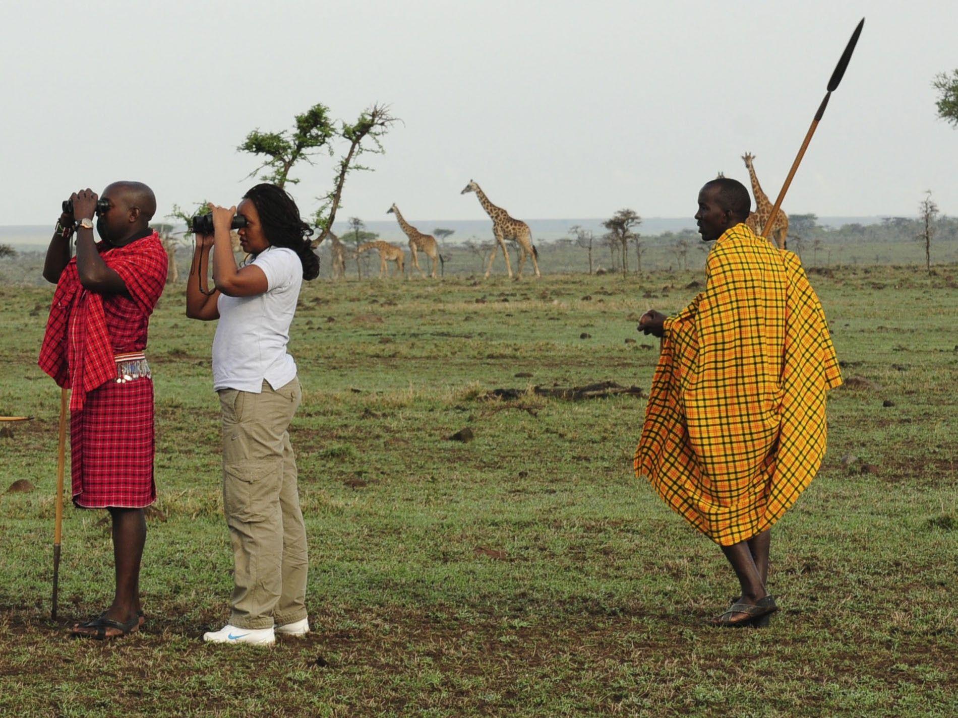 Transtrek Safaris and Basecamp Explorer