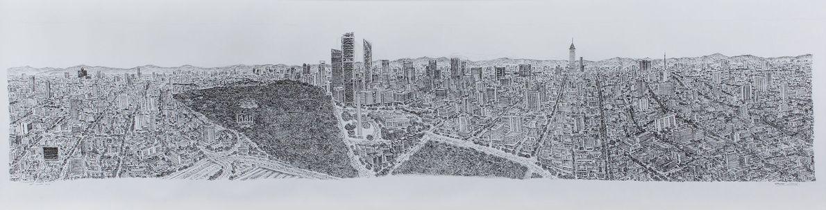 Perfect Panorama