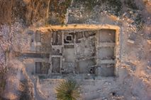 Tel Megiddo was an important Canaanite city state during the Bronze Age, approximately 3500 B.C. to ...