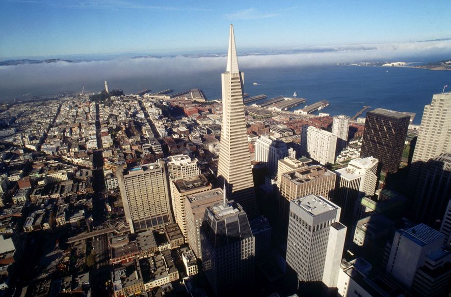 San Francisco regularly tops rankings of cities with progressive sustainability programs, which include energy efficiency in ...
