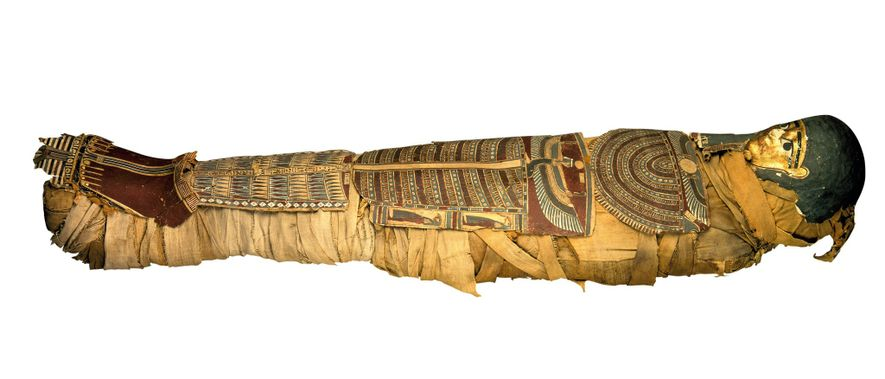 Throughout the 19th century, major archaeological museums in Europe strove to gather impressive collections of Egyptian ...