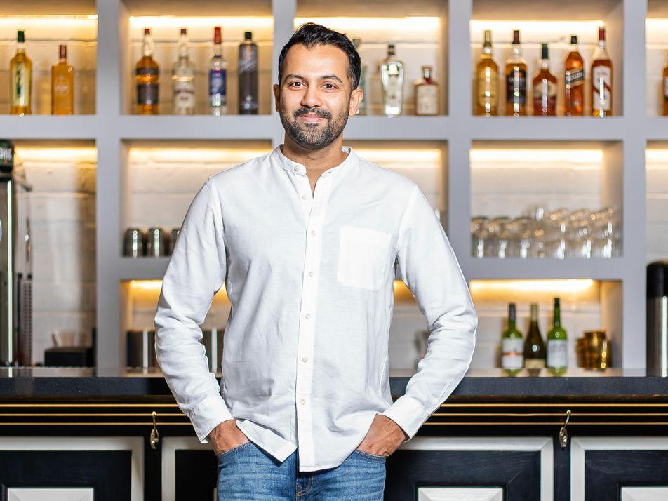 Chef Karan Gokani on his passion for paneer, and how to make it at home