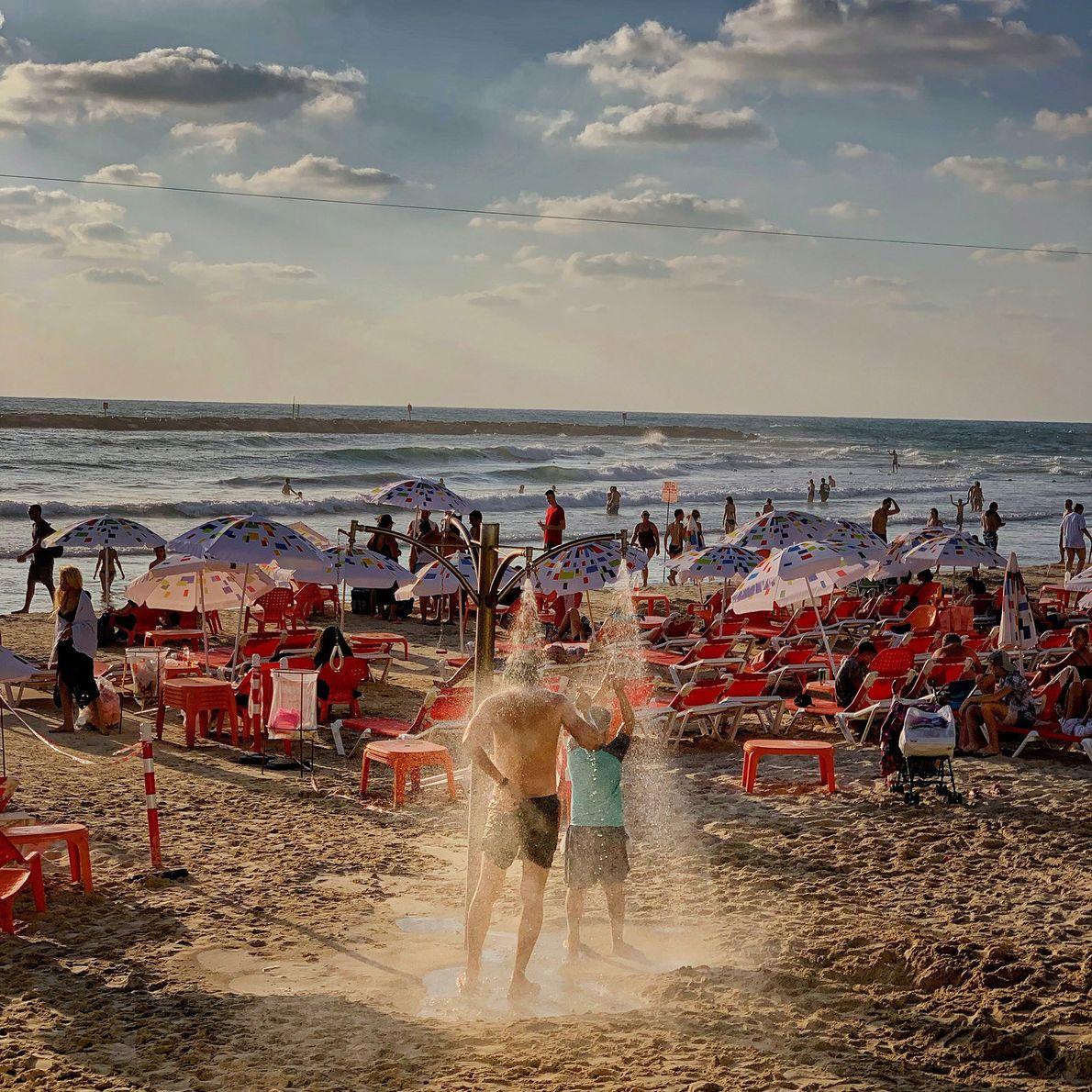Tel Aviv, Israel