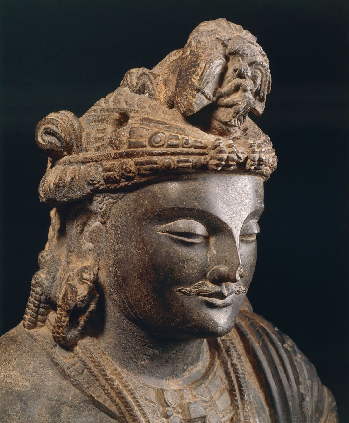 Gandhara This ancient mountain kingdom in what is now northwest Pakistan and Afghanistan is best known today …