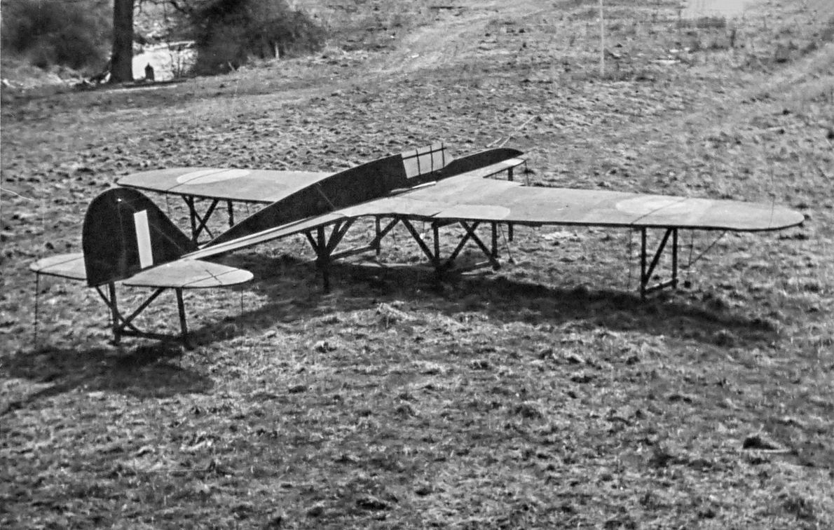 Props for the Bodyguard hoax also included fake warplanes that were placed where German reconnaissance pilots ...