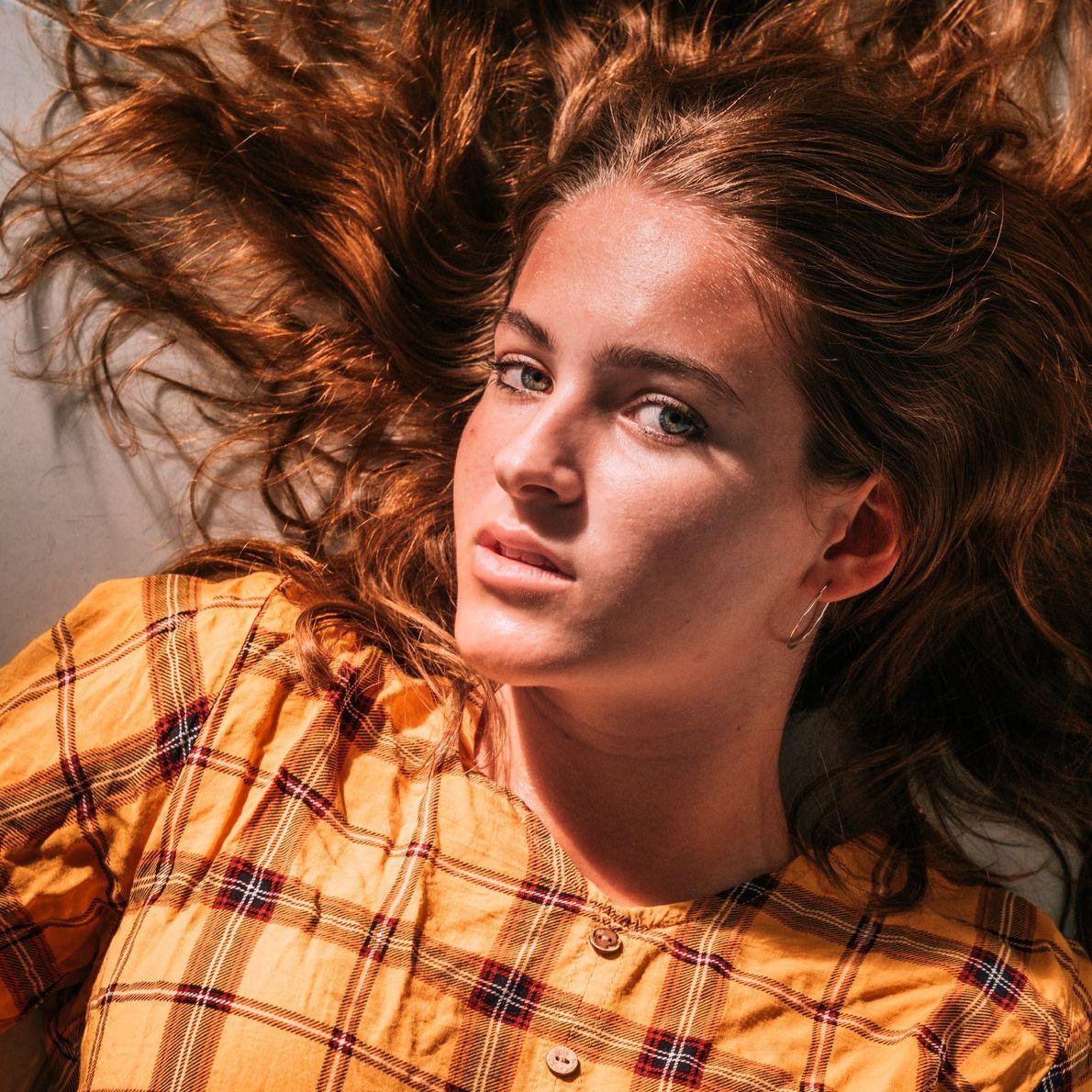 Your Shot photographer Gloria Salgado Gispert made this portrait of her daughter Irene in Perth.