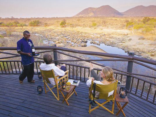 Partner content:  Foxes Safari Camps