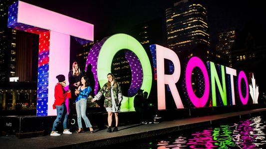 Irresistible Toronto - 3