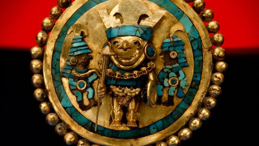Advanced Plumbing and Metalwork Found on Ancient Greek Island