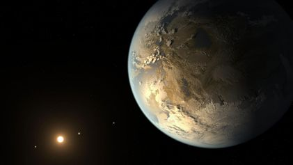Astronomers identify the stars where any aliens would have a view of Earth