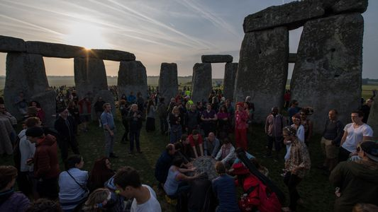 This Summer Solstice, Earth's Days Are Longer Than Ever