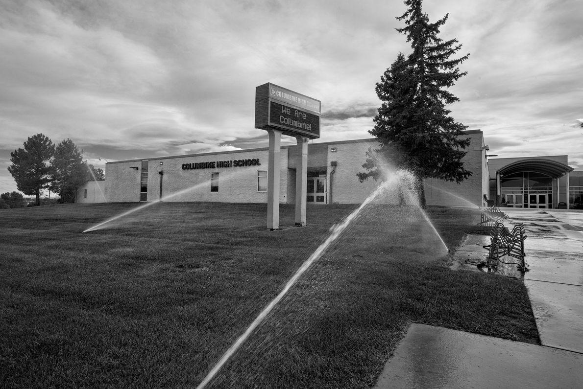 April 20, 1999, Columbine High School, Littleton, Colorado|13 killed, 24 injured   Two teen boys struck terror in ...