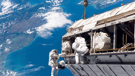 What the International Space Station teaches us about our future in space