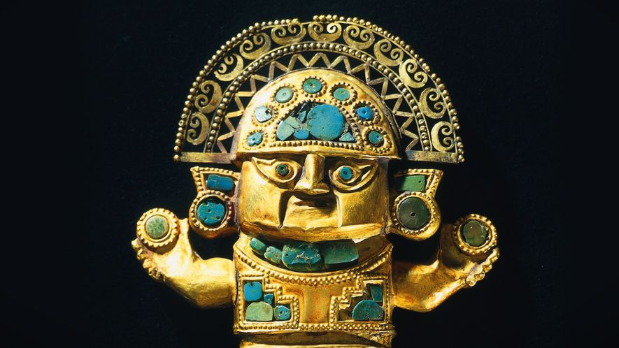 History 101: Chimú