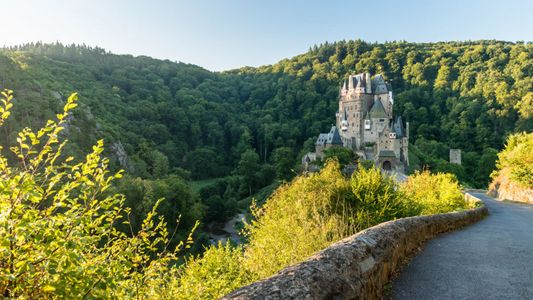 Why Rhineland-Palatinate is Germany's most romantic region