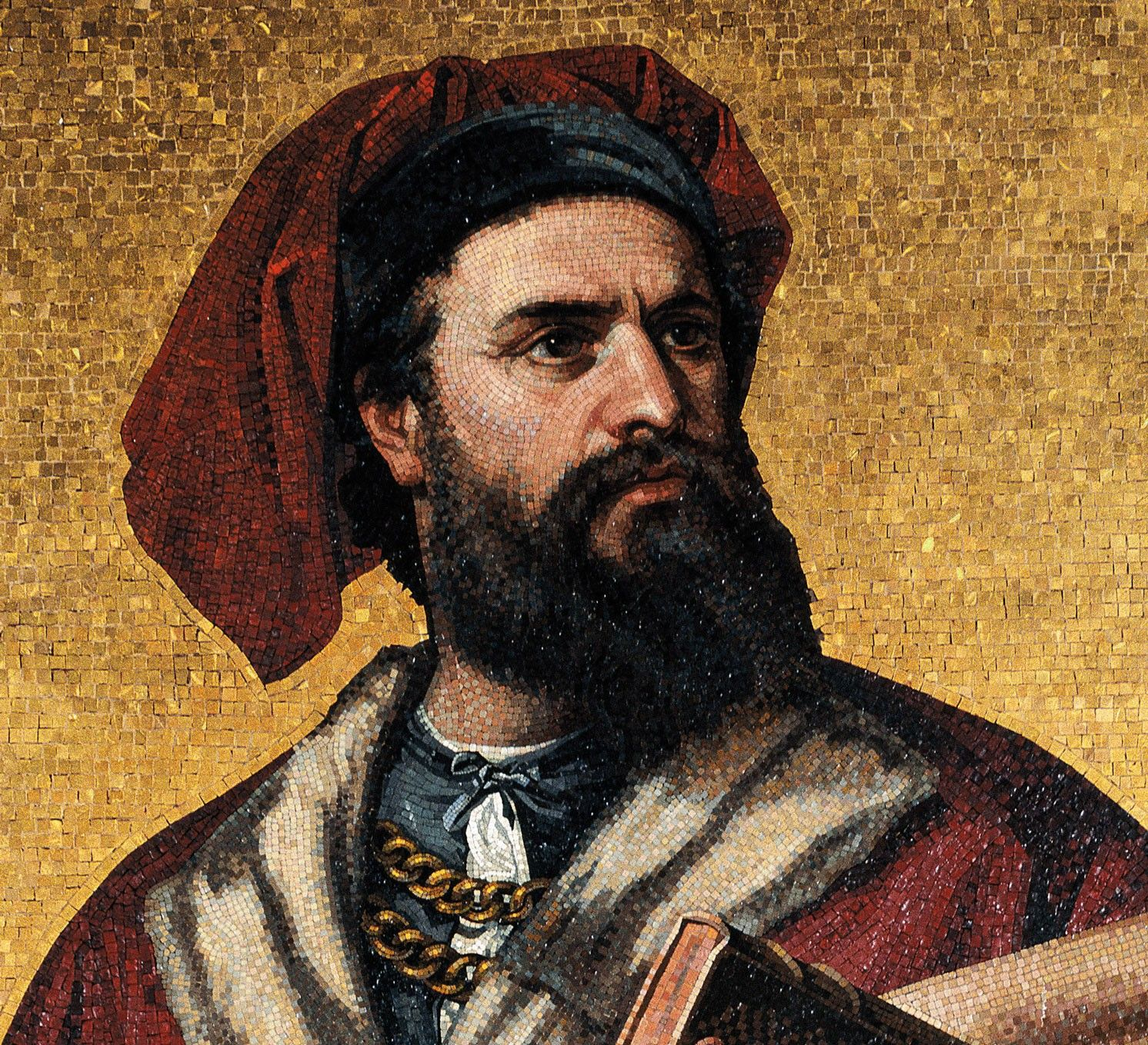 Marco Polo's odyssey spawned one of the world's first best ...