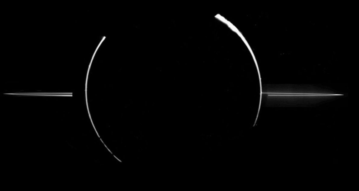 In 1979, the Voyager 1 spacecraft surprised the world by showing that, similar to its famously ...