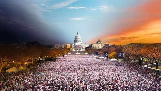 A brief history of the inaugural ceremonies – and their traditions