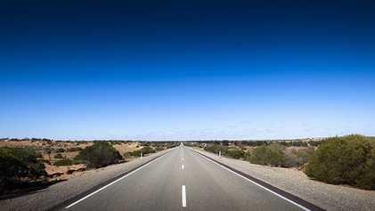 Australia: The Stuart Highway