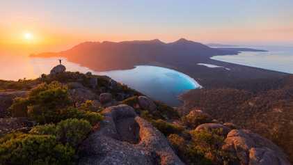 CLOSED: Win a six-night stay in Tasmania