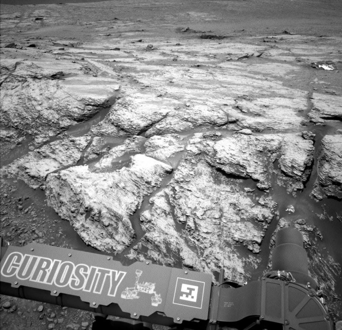 On June 19, NASA's Curiosity Mars rover detected a 21-parts-per-billion methane spike, the largest it's ever ...