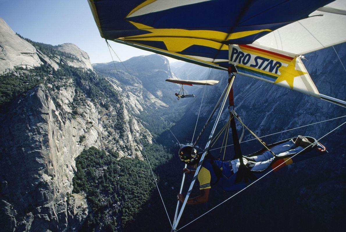 Glide Yosemite