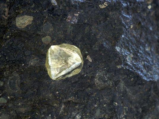 Striking jewels from around the world
