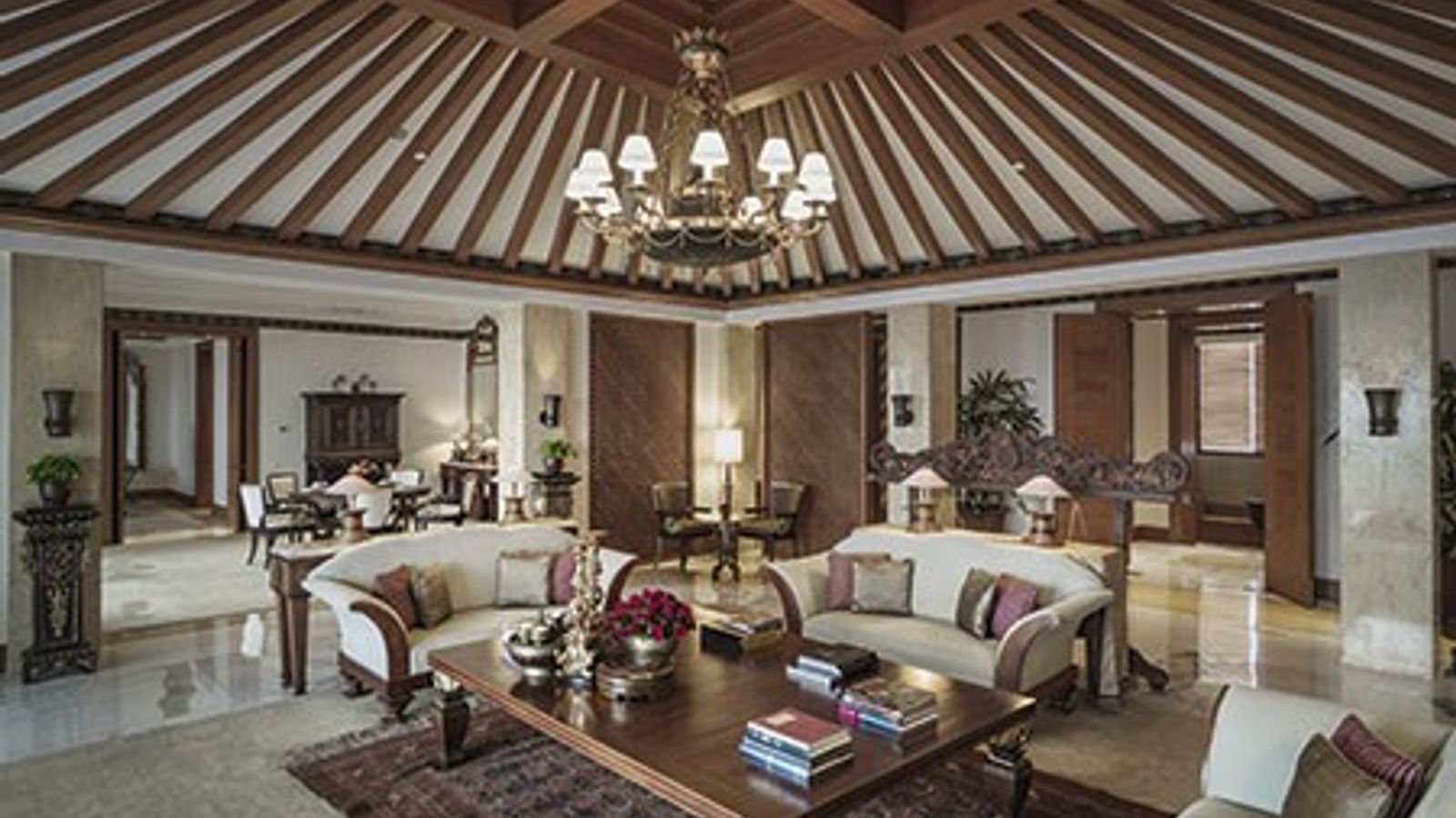 Dharmawangsa Hotel Jakarta
