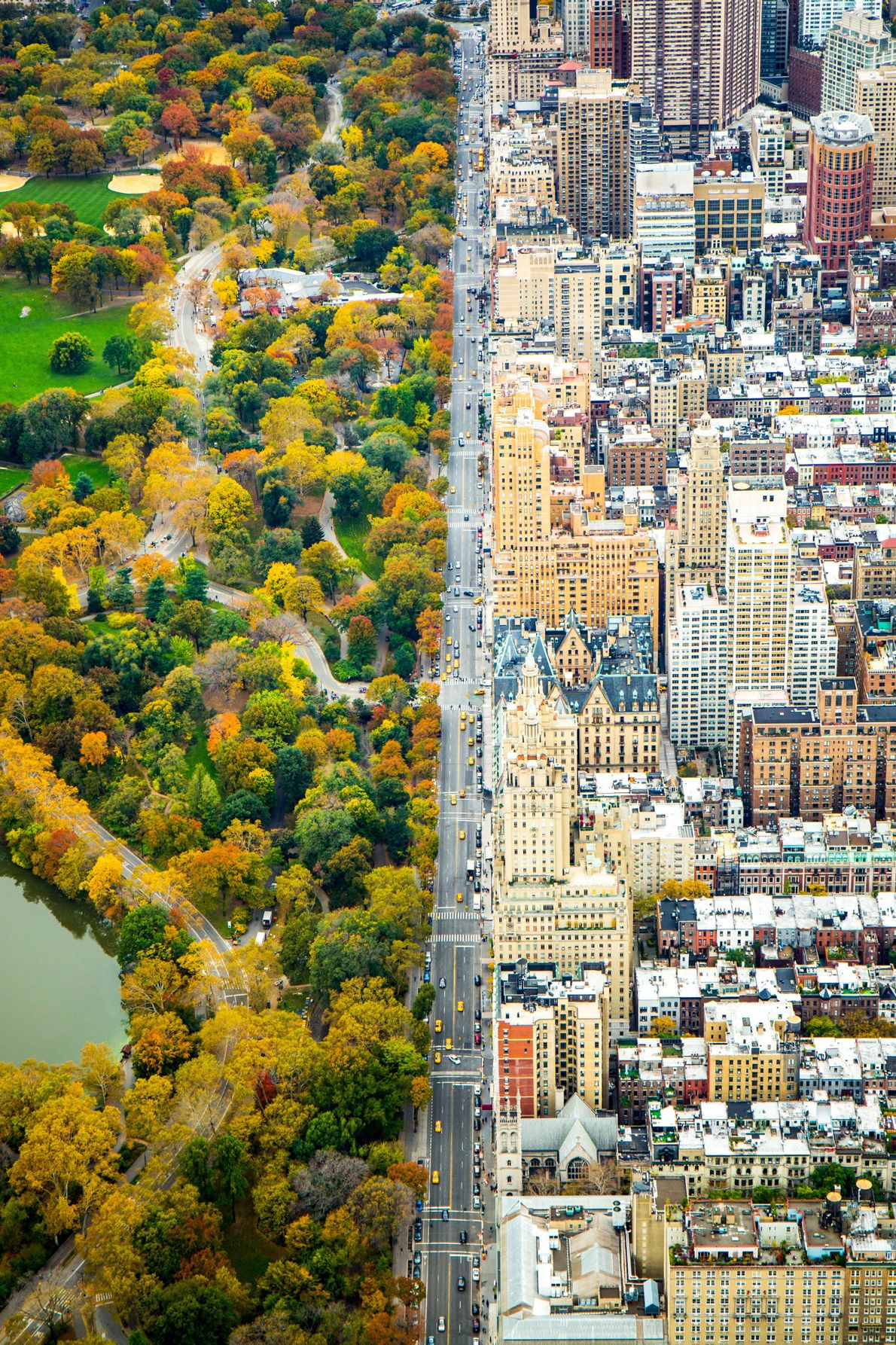 """""""This trip inspired me to make a point of capturing aerial images every trip I take. ..."""