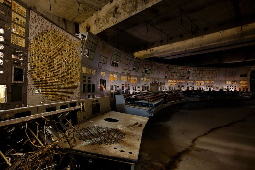 Chernobyl: what happened, and the long-term impact
