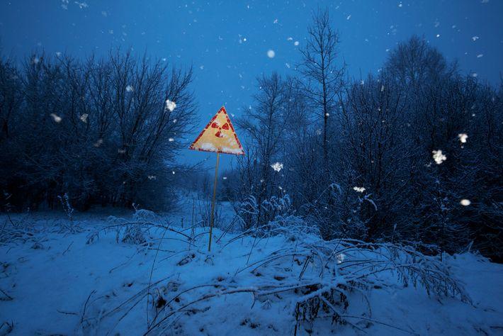 gerd ludwig chernobyl